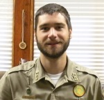 Park Interpreter Adam Leslie