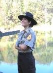 Rebekah Spurlock, Devil's Den State Park