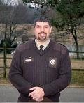 John Morrow, Park Superintendent