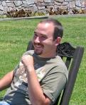 Josh Epperson, Park Superintendent
