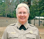 Margi Jenks, Park Interpreter