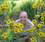 Kathy Evans, Assistant Park Superintendent.