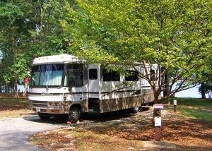 Big Rig Camping